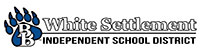 White Settlement ISD Logo