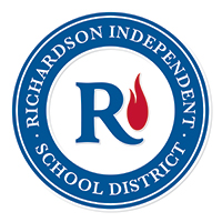 Richardson ISD Logo