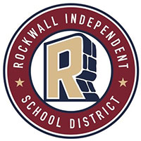 Rockwall ISD Logo